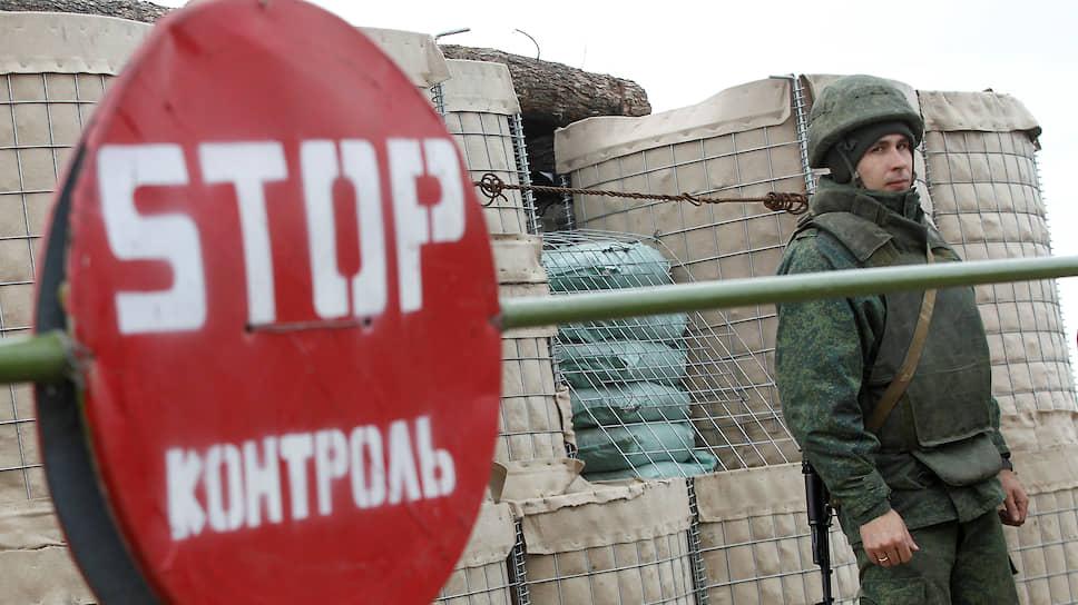Когда Украина предпримет новую попытку по разведению войск под Донецком
