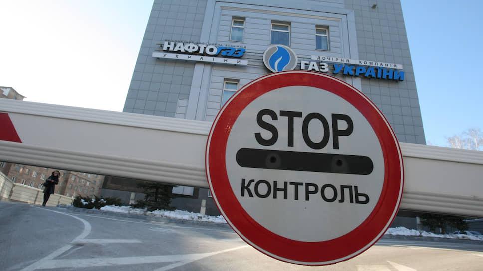 Почему Россия ужесточает свою позицию по поводу переговоров по транзиту газа с Украиной.