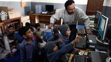 Бедность и низкая компьютерная грамотность тормозят развитие интернета  / Международный союз электросвязи изучил состояние сети в мире