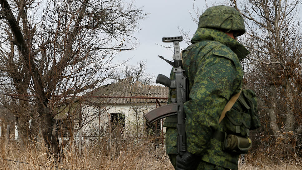 По какому пути пойдет урегулирование конфликта в Донбассе после войны