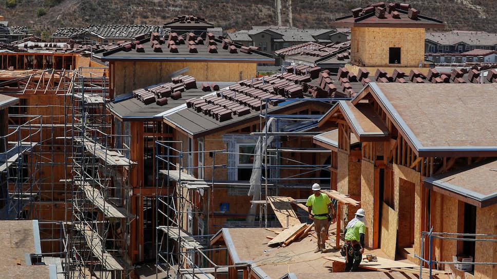 Как Apple и Facebook занялись жилищным строительством