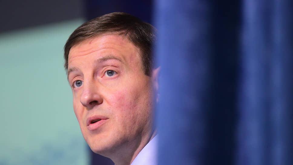 Секретарь генсовета «Единой России» Андрей Турчак
