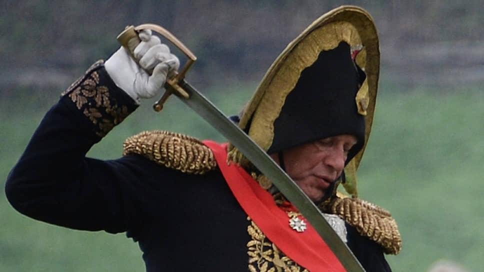 Кандидат исторических наук, доцент СПбГУ Олег Соколов
