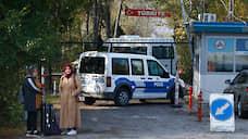 «Врата отворятся»  / Власти Турции высылают боевиков «Исламского государства» в страны их происхождения