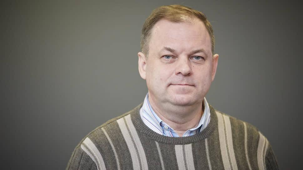 Руководитель Центра трансплантации почки РДКБ Алексей Валов о детской трансплантации