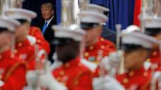 Ни пяди Трампа врагу  / Республиканцы США готовятся защищать президента до последнего аргумента