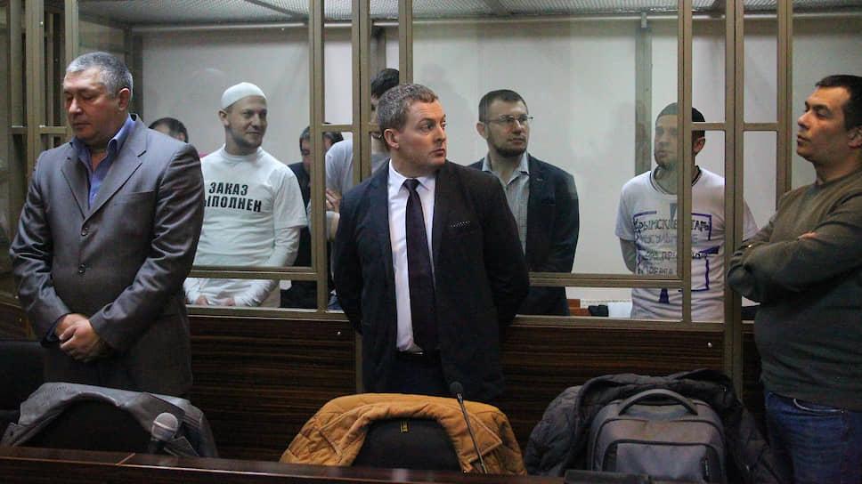 Участники запрещенной в РФ террористической организации «Хизб ут-Тахрир аль-Ислами»