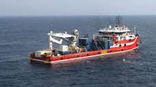 Пираты внутреннего моря  / У побережья Мексики участились нападения на нефтяные платформы и суда