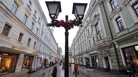 Столешников переулок становится все более доступным  / Опубликован рейтинг дорогих торговых улиц мира по версии Cushman & Wakefield