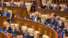 Вся власть — Додону  / Новое правительство Молдавии будет полностью подконтрольным президенту и лояльным Москве