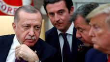 США и Турция не знают, как быть с российскими комплексами  / Президенты двух стран договорились решать проблему С-400