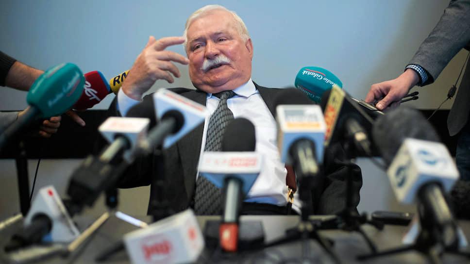 Судьба лидеров оппозиции ПНР до и после краха социализма