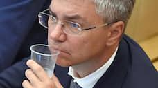 Конкуренция за выборы  / В «Единой России» начались аппаратные перестановки