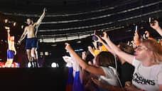 Цифровой театральный этикет  / Театры и концертные залы пытаются бороться с использованием смартфонов
