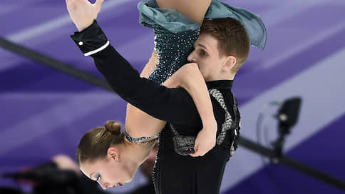 Российские фигуристы «взяли» Москву  / Они выиграли все четыре вида программы пятого этапа Гран-при