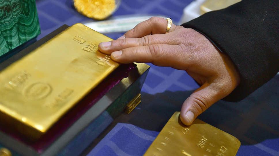 Золотой выбор / Для российских инвесторов драгоценный метал остается экзотикой
