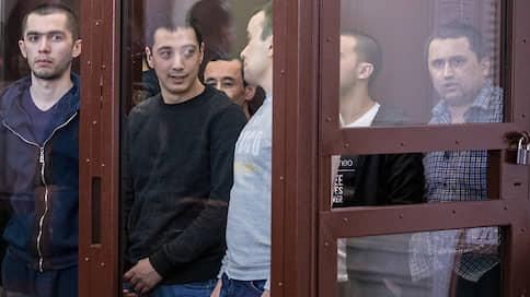 «Не окажись они дома — их никто бы не задержал»  / Защита по делу о теракте в петербургском метро просит оправдать подсудимых