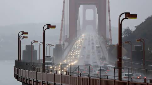 Калифорния и климат превыше всего  / Штат не будет закупать автомобили у компаний, вставших на сторону Трампа в экологическом споре