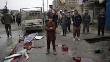 Террор берет не числом жертв, а географией  / Опубликован ежегодный «Глобальный индекс терроризма»