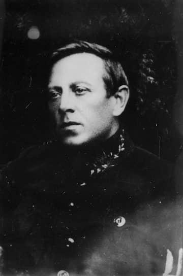 Будущий военный и политический деятель времен Гражданской войны <b>Симон Петлюра</b>  в 1911—1914 годах жил в Москве и трудился бухгалтером страховой компании