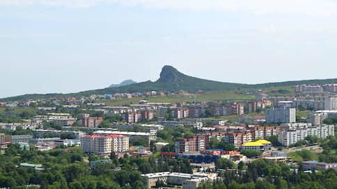 Жители курорта выступили против строительства химзавода  / На территории Кавказских Минеральных Вод начался новый экологический протест