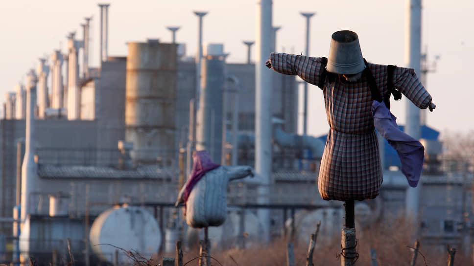 Как Украине предложили закупать только российский газ