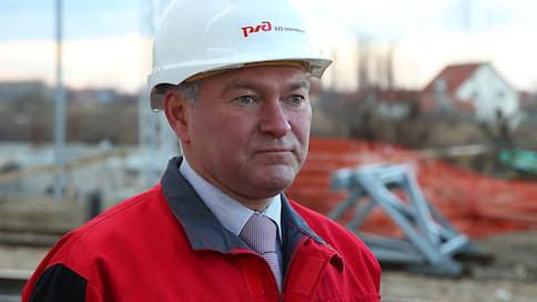 ОАО РЖД назначило главного дипломата  / Зарубежные проекты холдинга будет курировать Сергей Павлов