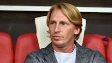 Александр Точилин не знал прикуп  / «Сочи» отправил в отставку главного тренера