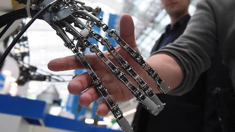 Роботы на стройке  / Как искусственный интеллект применяют в экстремальных условиях