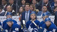 «Торонто» разорвал контракт с Майком Бэбкоком  / Самый высокооплачиваемый тренер НХЛ имел годовую зарплату в $6,25млн