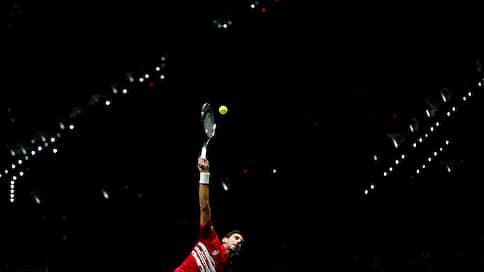 Славянское утро в Мадриде  / В четвертьфинале Davis Cup Finals Россия сыграет с Сербией