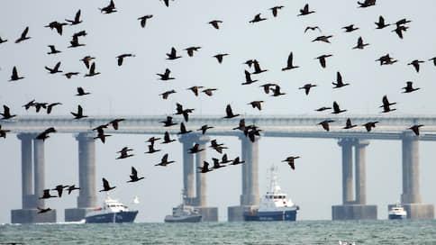 Украина не исчерпала керченский инцидент  / В Гааге начались слушания о захвате возвращенных кораблей