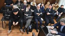 «Оказывалось психологическое давление»  / 14-е заседание по делу «Седьмой студии»: свидетель в суде заявила об угрозах от следователя