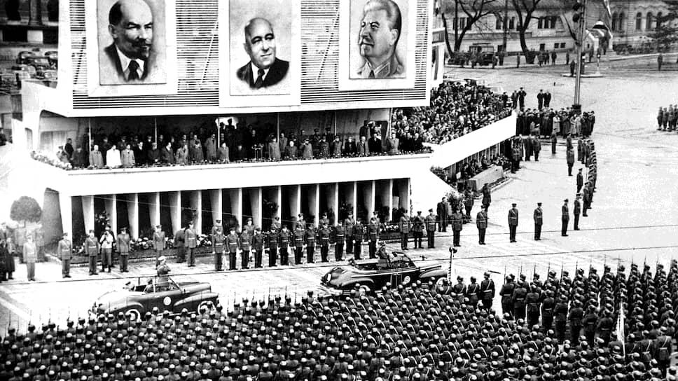 Первый коммунистический лидер Венгрии Матьяш Ракоши несколько лет был великим вождем, отцом и гением, но последние 15 лет жизни провел в СССР в качестве политического ссыльного