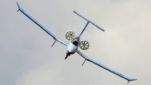 Авиаперелеты электризуются  / Десятки компаний активизируют развитие и внедрение авиации на электроприводе