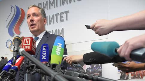 Легкая атлетика может остаться без олимпийской семьи  / Президент ОКР Станислав Поздняков потребовал полной смены руководства ВФЛА