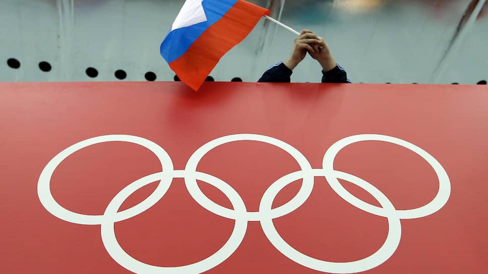 На кого возложили ответственность за допинговый кризис