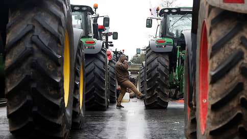 Тракторный марш