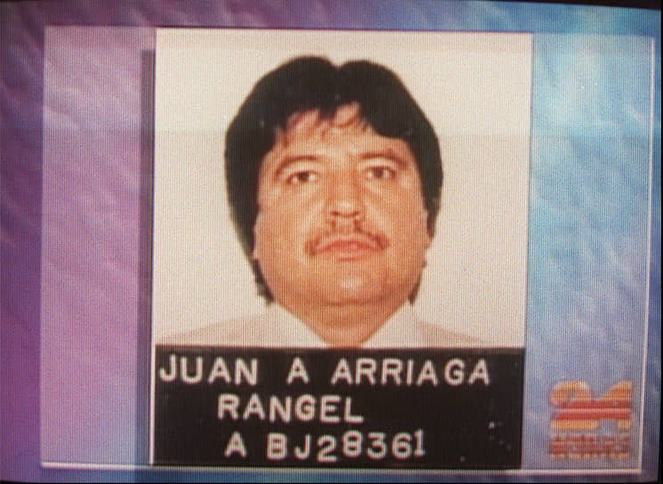 <b>Амандо Карилло Фуентес</b> был известен как «Покоритель небес», потому что содержал парк самолетов для перевозки наркотиков. Мексиканский преступник умер в 1997 году из-за неудачной операции по изменению внешности. На момент смерти, по данным американских СМИ, он мог обладать состоянием в $25 млрд