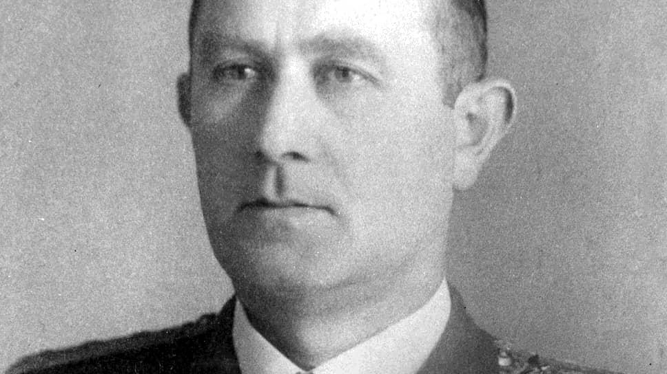 Даниил Комиссаров в годы работы в центральном аппарате МИД СССР, 1946