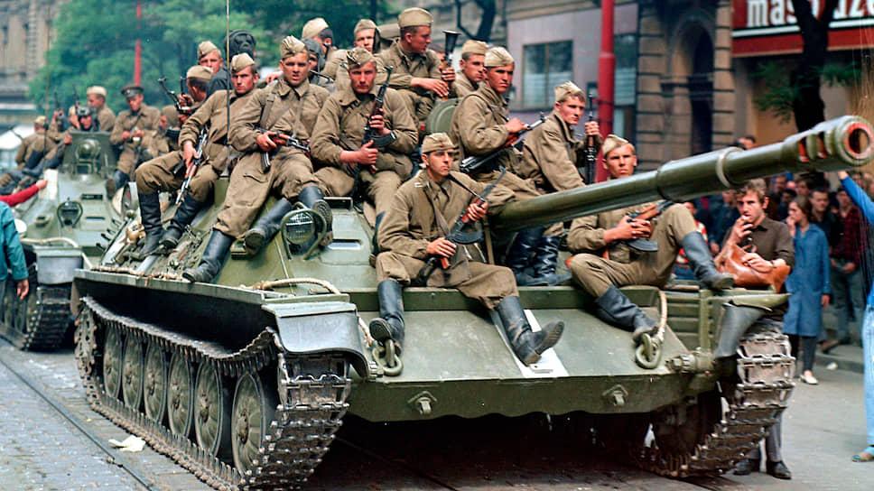 В прошлом году Чехия отметила юбилей Пражской весны и ввода войск Варшавского договора, в этом году отмечает 30-летие свободы. В ближайшие восемь лет круглых дат не ожидается