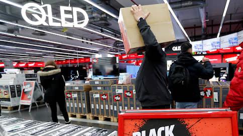 Как немцы закупаются в «черную пятницу» и на что готовы болельщики ради спорта  / Любопытные сообщения и исследования 25–29 ноября