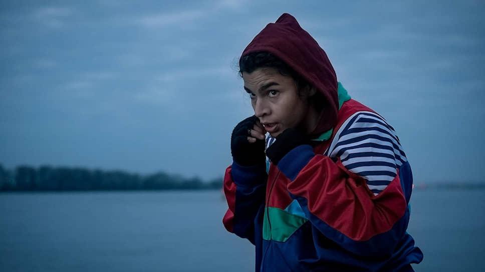 Кадр из фильма «Цыганская королева» режиссера Хусейна Табака