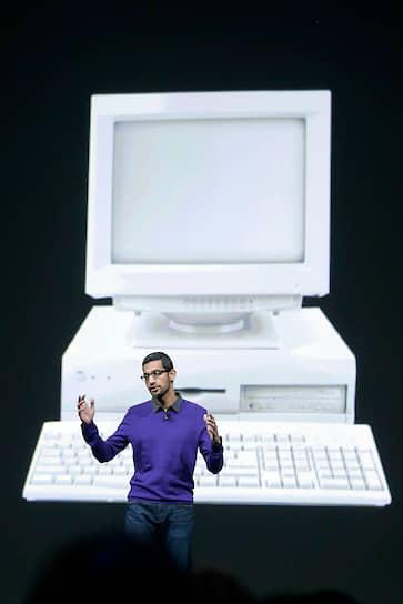 В 2008 году был запущен браузер Google Chrome. В том же году Сундара повысили до вице-президента по разработке новых продуктов. Курируя многие проекты, он также занимался развитием облачного хранилища Google Drive и карт Google Maps