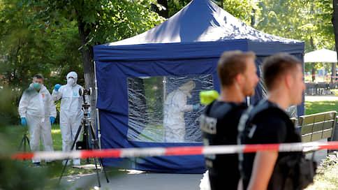 Убийство чеченского полевого командира поссорило Москву и Берлин  / Сотрудников российского посольства высылают из Германии