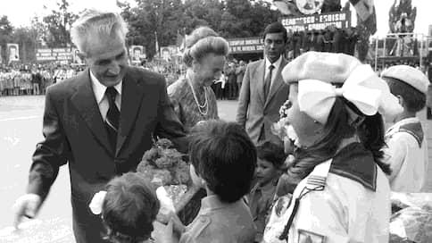 После пары  / Как в Румынии вспоминают эпоху социализма