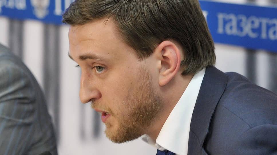 Бывший член Общественной наблюдательной комиссии Москвы Павел Пятницкий