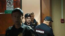 «Аресты — это им за иски в ЕСПЧ»  / Бывшие фигуранты «московского дела» задержаны за участие в несанкционированном митинге