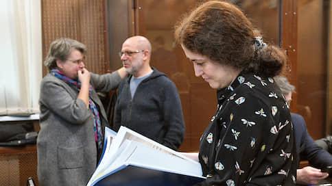 «Финотчет проверял департамент экономики»  / 23-е заседание по делу «Седьмой студии»: показания суду дали семь свидетелей защиты
