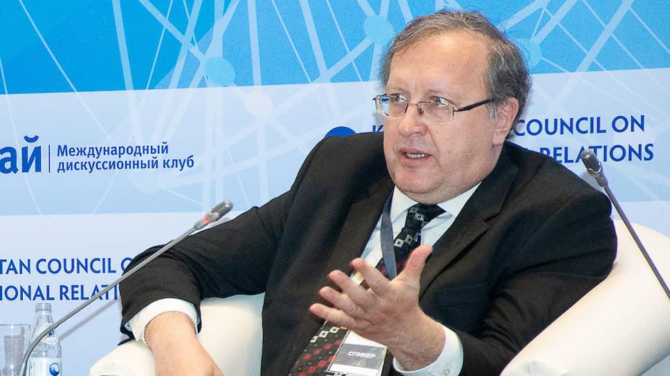 Станислав Ткаченко — о значении Союзного государства России и Белоруссии
